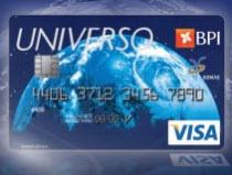 Vantagens do cartão universo