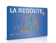 Cartão La Redoute + é parceria com Credibom