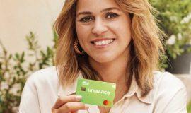 Cartão Unibanco Atitude para subscrições online