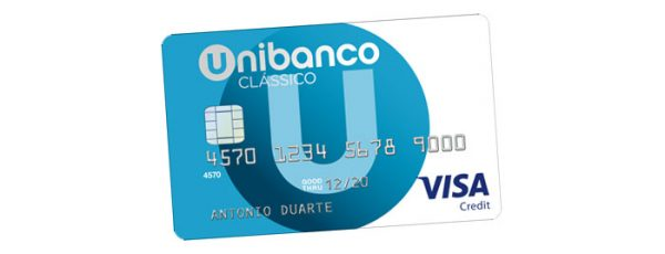 Unibanco Connect é o backoffice do Cartão Unibanco