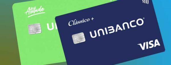 Adesão ao Cartão de Crédito Unibanco totalmente digital