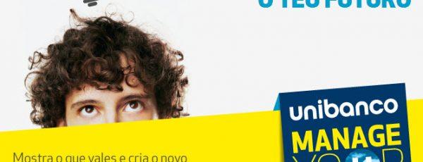 Cartão de crédito para jovens ganha prémios do Unibanco