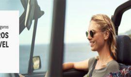 Clientes de crédito Cetelem têm seguro auto mais barato na Logo