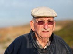Cofidis festejou dia dos avós com lanche e bingo