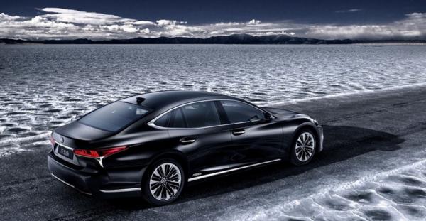 Crédito automóvel Toyota e Lexus pela Toyota Kreditbank