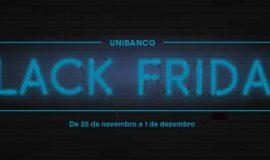 Crédito pessoal Black Friday do Unibanco