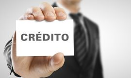 Crédito pessoal sem finalidade