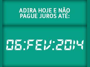 Crédito Credibom Especial Natal