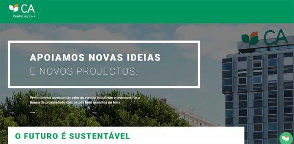 Crédito Pessoal do CA Crédito Agrícola com nova campanha