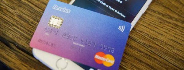 Revolut vai ter crédito como a banca