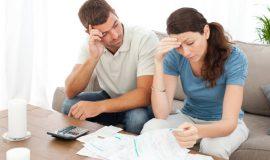 Créditos concedidos que não cumprem filtros para prevenir o sobreendividamento
