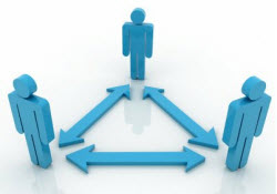 Financiamento e mediador de crédito