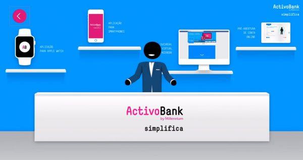 Ponto Activo do ActivoBank