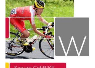 CofiBIKE é um seguro para bicicleta da Cofidis