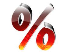 Spreads do crédito pessoal diminuem