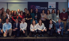 Chat do Unibanco ganha o 1º prémio dos Troféus Call Center 2018